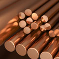 Copper Zirconium